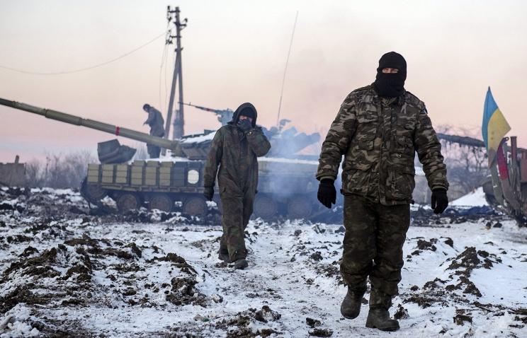 ТАСС: Украинские силовики подтвердили начало массированной операции в аэропорту Донецка
