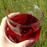 Безалкогольные напитки. Sorrell Juice