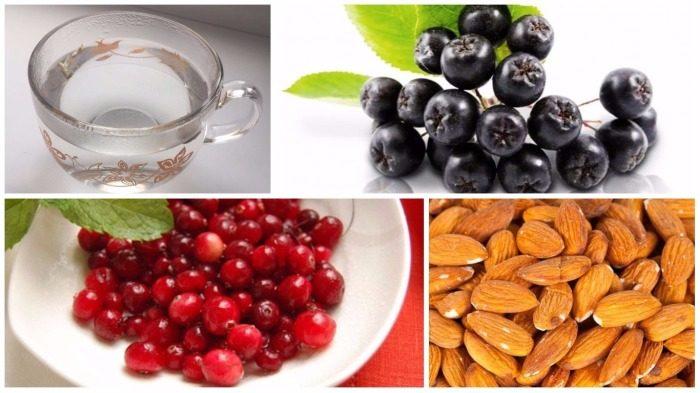 Продукты, которые помогут нормализовать повышенное давление