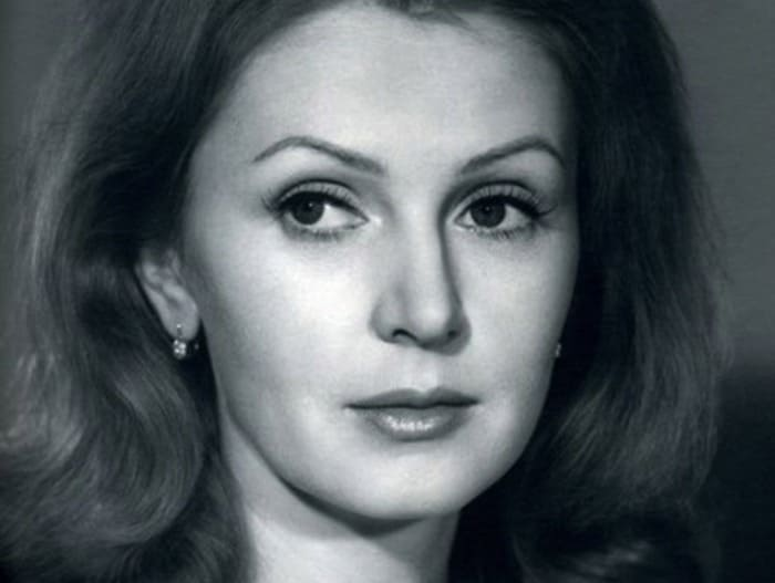 Актриса Валентина Титова | Фото: kino-teatr.ru