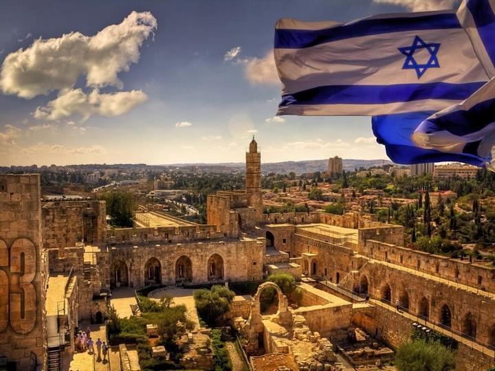 Интересные факты о загадочном Израиле