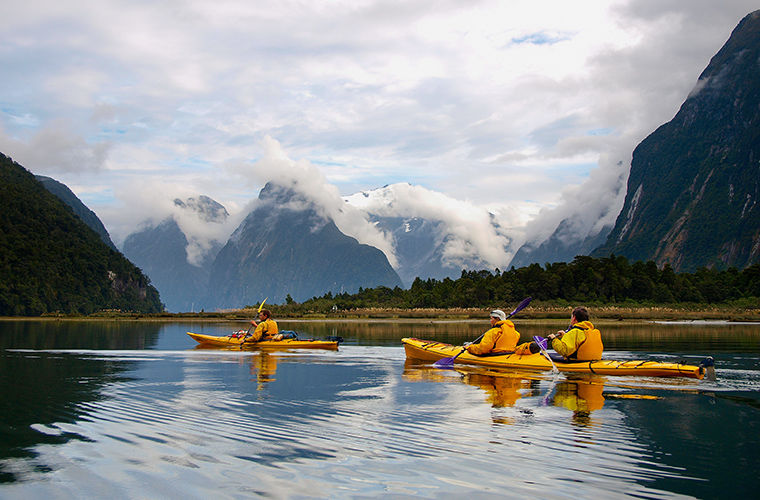 Новая Зеландия: мифы и правда