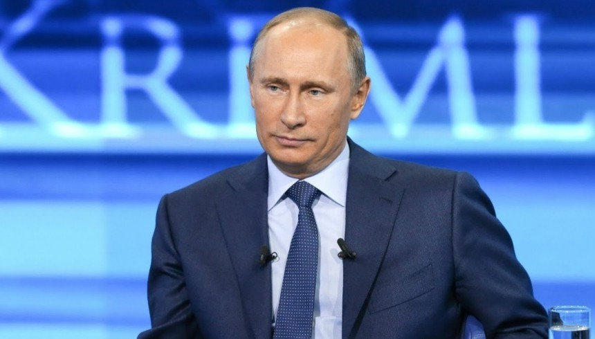 Прямая линия с Владимиром Путиным: ключевые вопросы