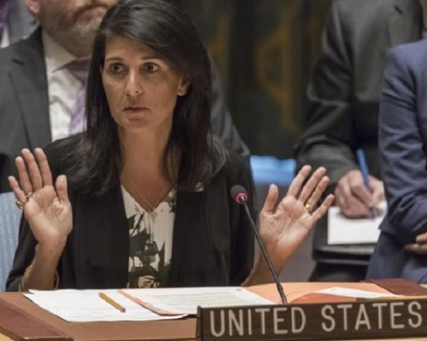 Россия и Китай «оскорбили» США в ООН