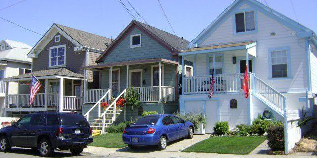 Рынок недвижимости США: текущая ситуация
