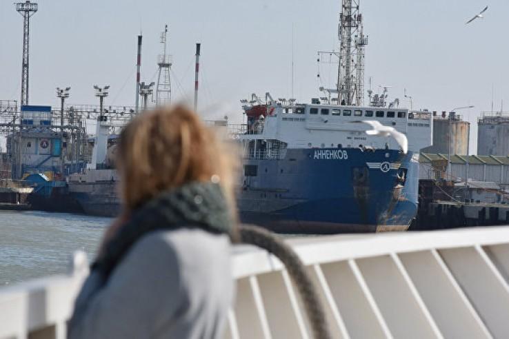 Власти Крыма отменили ликвид…