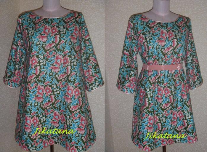 28eb0bdea1f домашнее платье - Самое интересное в блогах