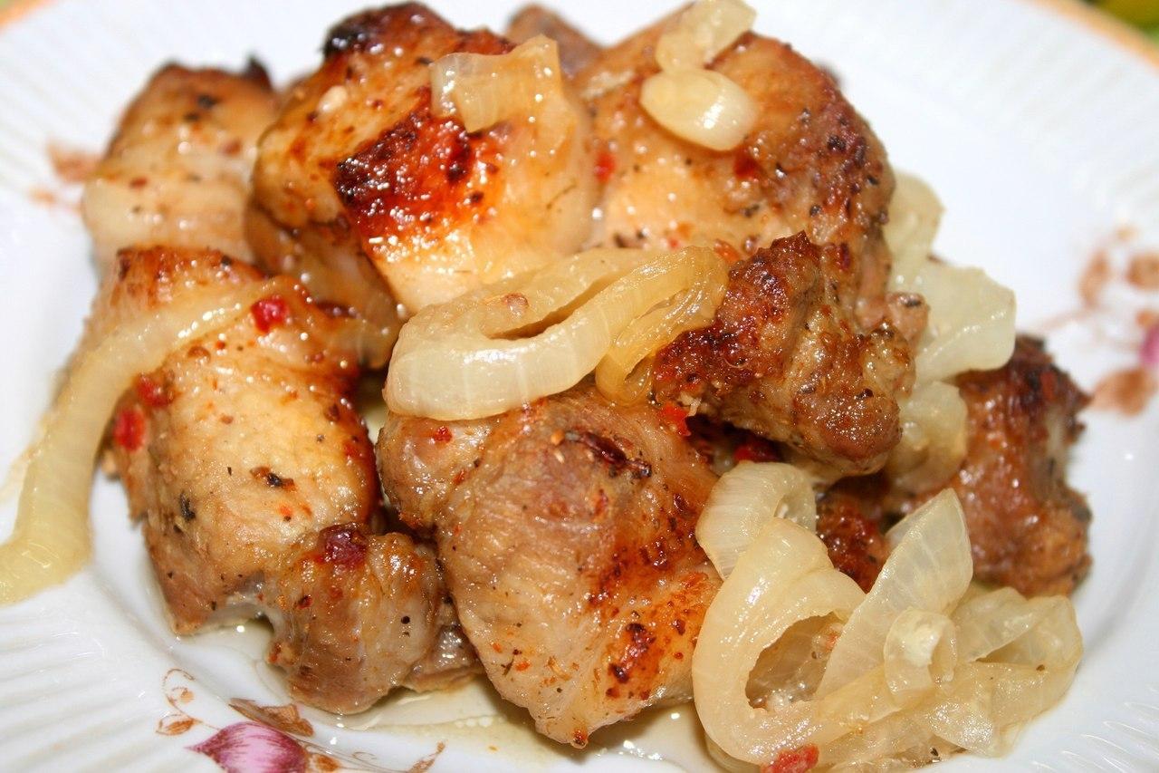 Рецепты из лука пошаговое фото