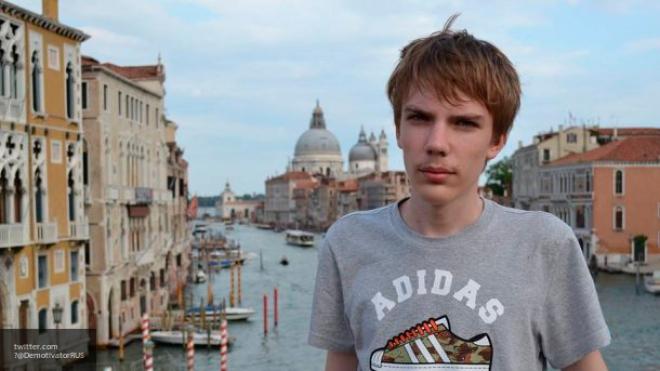 Илья Кочергин – неизвестный герой уходящего года