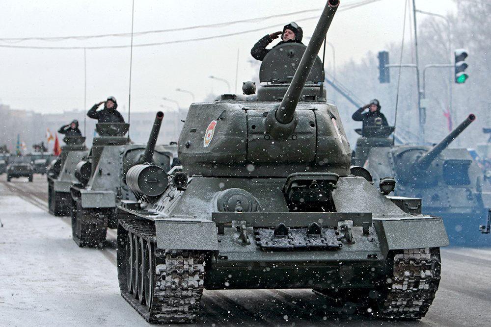 120 лет назад родился создатель легендарного Т-34