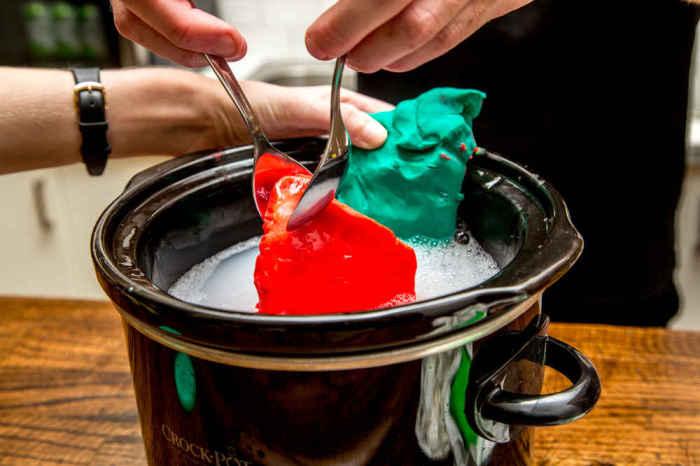 10 необычных способов применения мультиварки, которые не связаны с приготовлением еды