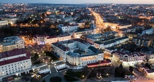 В Севастополе в праздники ог…