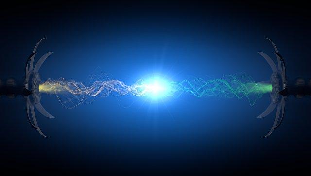 Ученые случайно создали на БАК материю времен Большого взрыва