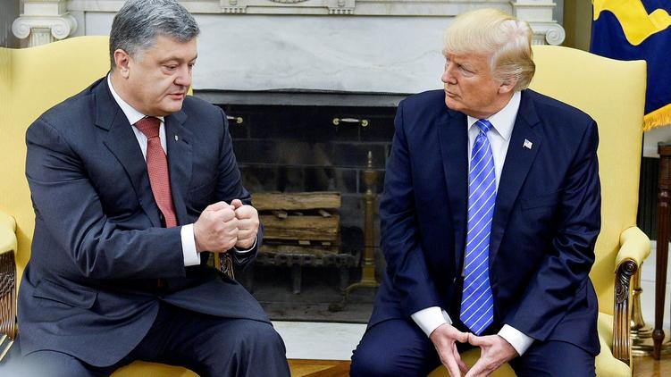 """Помнит все. К каким последствиям может привести """"украинский"""" твит Трампа"""