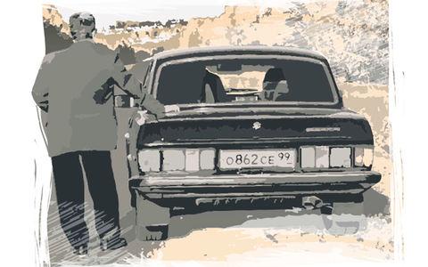 Легенды о Волге: почему у ГАЗ-3102 мигали стоп-сигналы