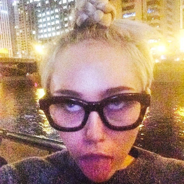 Google and Instagram more harmful to brain than drugs says Miley Cyrus