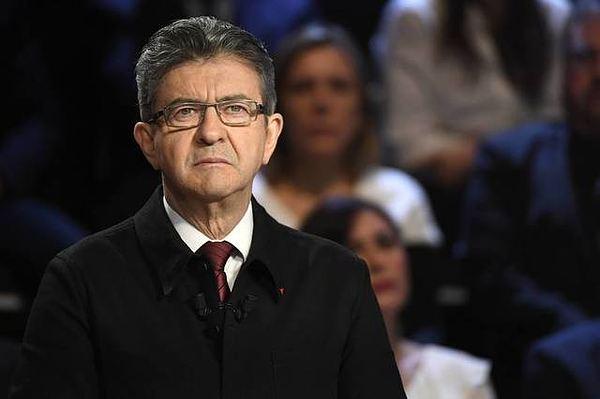 Меланшон отказался поддержать Макрона во втором туре выборов президента Франции