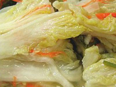 как консервировать пекинскую капусту на зиму