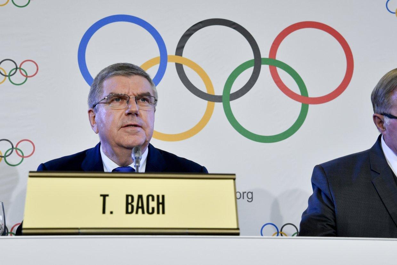 Не для того был «замес с допингом», чтобы Россия спокойно участвовала в Олимпиаде