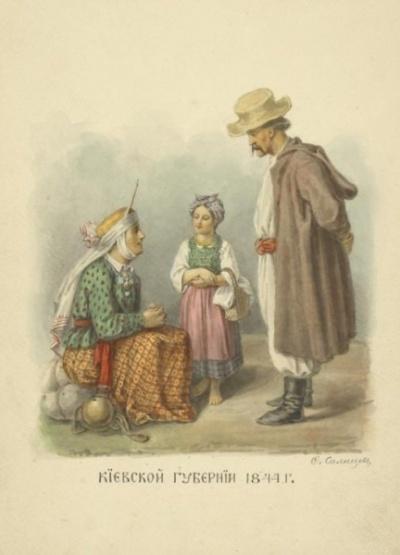 7 прозвищ, которые получили русские от иностранцев