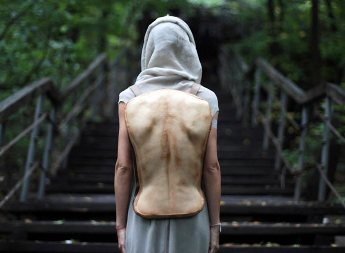 Анатомия человека от Константина Кофты