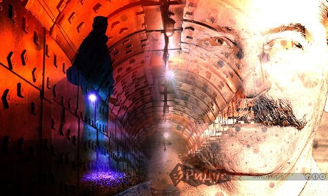 Поисковики попытаются проникнуть в самый таинственный бункер Сталина