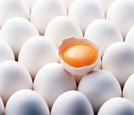 Какие существуют факты о курином яйце?