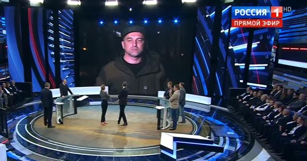 Захар Прилепин: на Донбассе прекрасно знают, чем закончится «порошенковская реинтеграция»