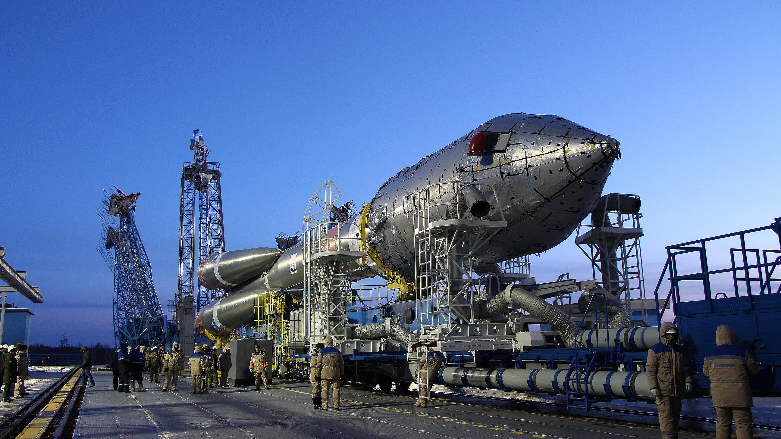 Сатановский и Фиговский обсудили необходимые изменения в ракетной отрасли РФ
