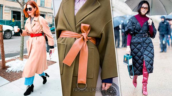 17 примеров, как превратить старое пальто, пуховик или шубу — в стильную вещицу