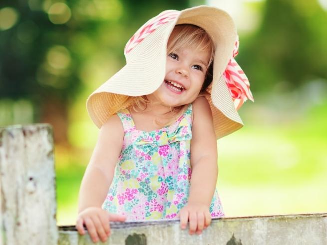 Защищаем ребёнка от комаров:…