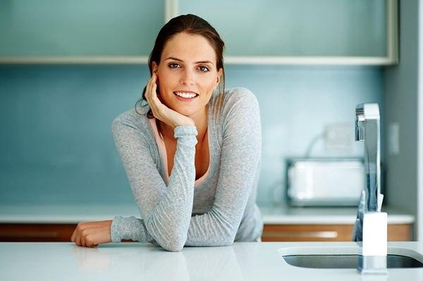 ✎ Несколько полезных в хозяйстве привычек
