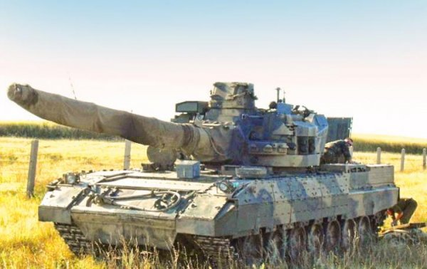 Ностальгия по Т-95: Был ли этот танк лучшим в мире?