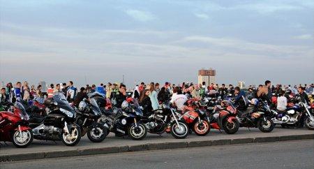 Мотоциклисты останутся на Смотровой - Фото 1