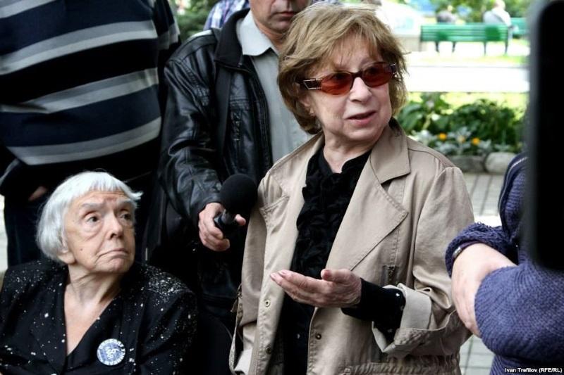 Алексеева, Амнуэль, Ахеджакова и другие требуют отставки Бортникова