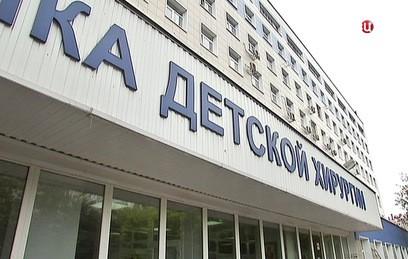 Получившую ожоги в самолете Тунис - Москва девочку прооперировали