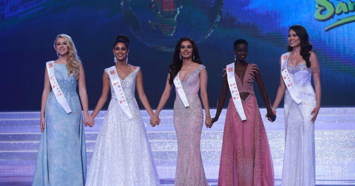 Каковы отличия между двумя крупнейшими конкурсами красоты: «Мисс мира» vs «Мисс Вселенная»