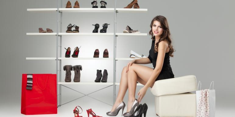 Главные тренды обуви сезона 2017