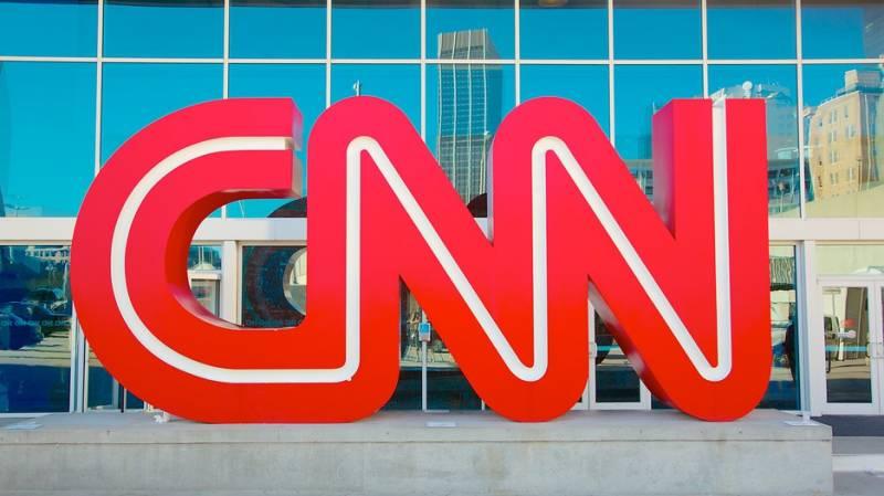 CNN собирается пропускать через фильтр информацию, касающуюся России