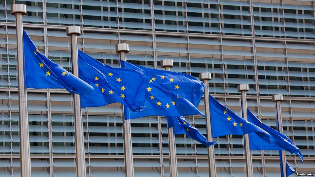 Вооруженные до зубов террористы ввергли Брюссель в ужас