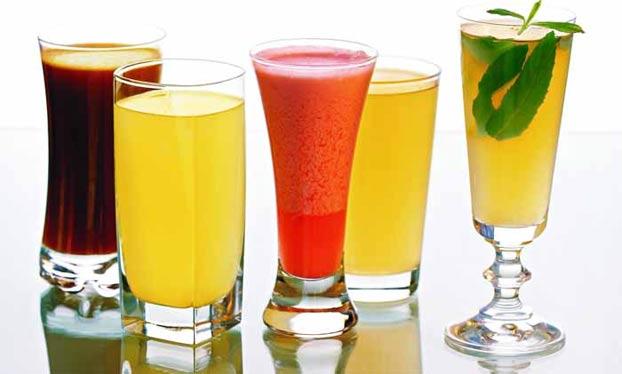 Напитки против рака