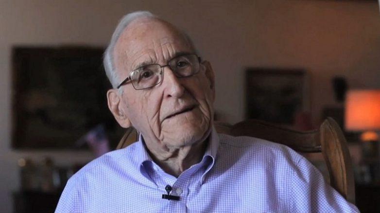 Секрет долголетия 103-летнего кардиохирурга Уэрхэма