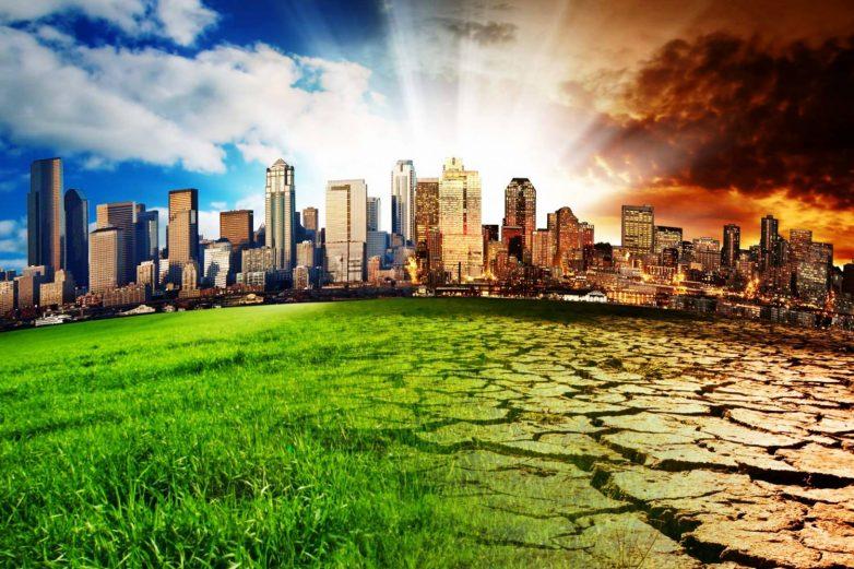 Сохраним планету?