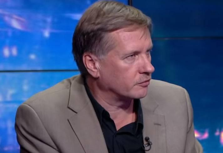 """Экс-депутат от """"Партии регионов"""": Блицкриг нужно завершать на Красной площади"""
