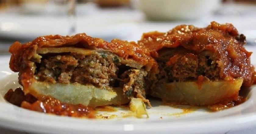 Еврейские блюда