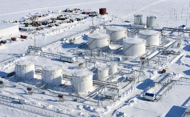 Россия вводит в эксплуатацию второй завод по производству СПГ в Арктике