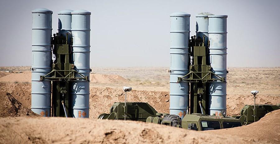 С-400: преимущества российского ЗРК в понятных сравнениях