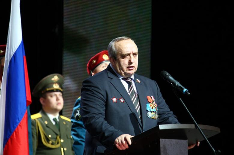 Клинцевич: надо возвращать смертную казнь