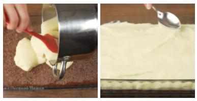 Необычный Торт с Бананами