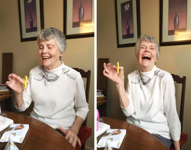 Подборка веселых и милых историй, связанных с нашими любимыми бабушками